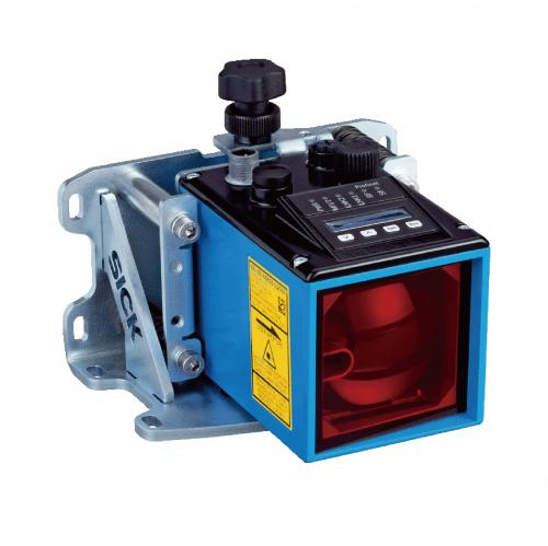 Dx100 距離感測器-長距離型