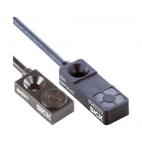IQM 電感式近接開關