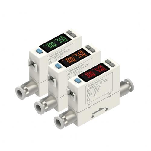 FP01系列-流量壓力二合一傳感器