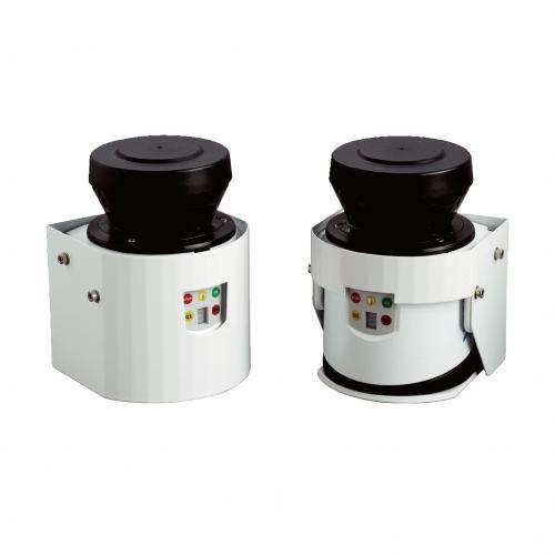 LMC1xx 2D-LiDAR感測器