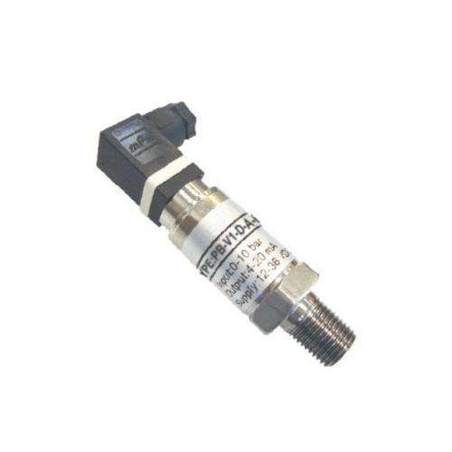 PB系列-小頭式壓力傳送器