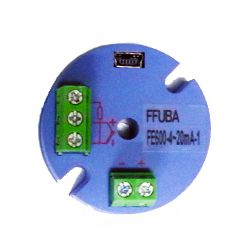 FE600兩線式RTD溫度信號隔離傳訊器