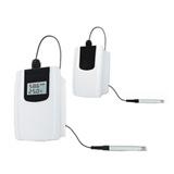 FA3000出線型LCD雙顯示溫濕度傳送器