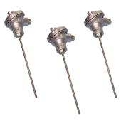 TS 熱電偶及白金電阻體