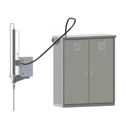 METPAX300 客製化分析儀系統