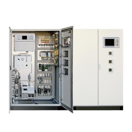 MINESIC700 GHG 客製化分析儀系統