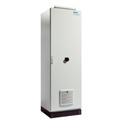 PowerCEMS50 客製化分析儀系統