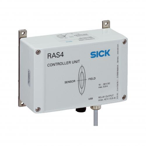 RAS4xx 雷達感測器