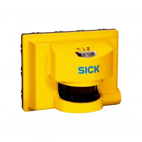 S3000 Cold Store 安全區域雷射掃描器
