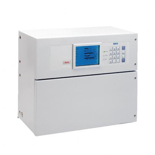 S700 採掘氣體分析儀