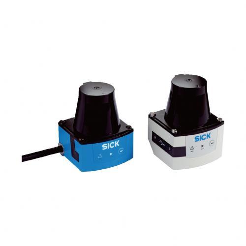 TiM5xx 2D-LiDAR感測器