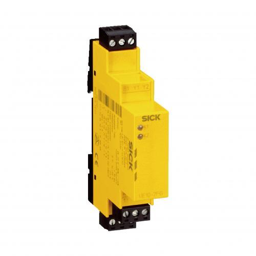 UE10 安全繼電器