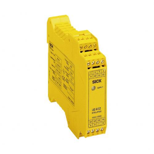 UE402 安全繼電器
