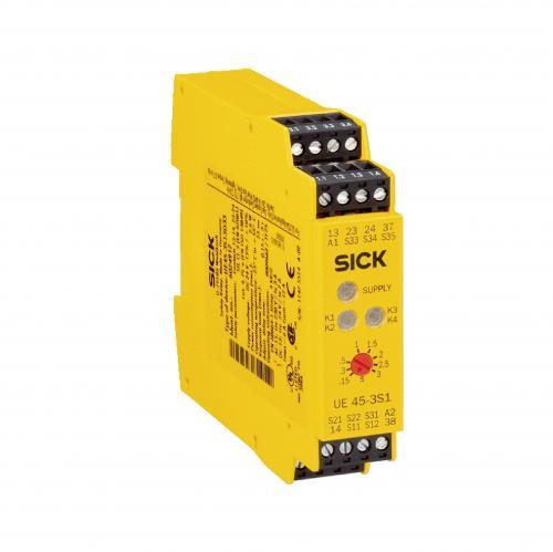 UE45 安全繼電器