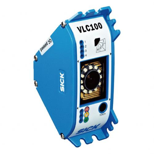 VLC100 開關自動化光柵
